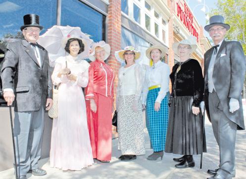 Camrose Founders Days