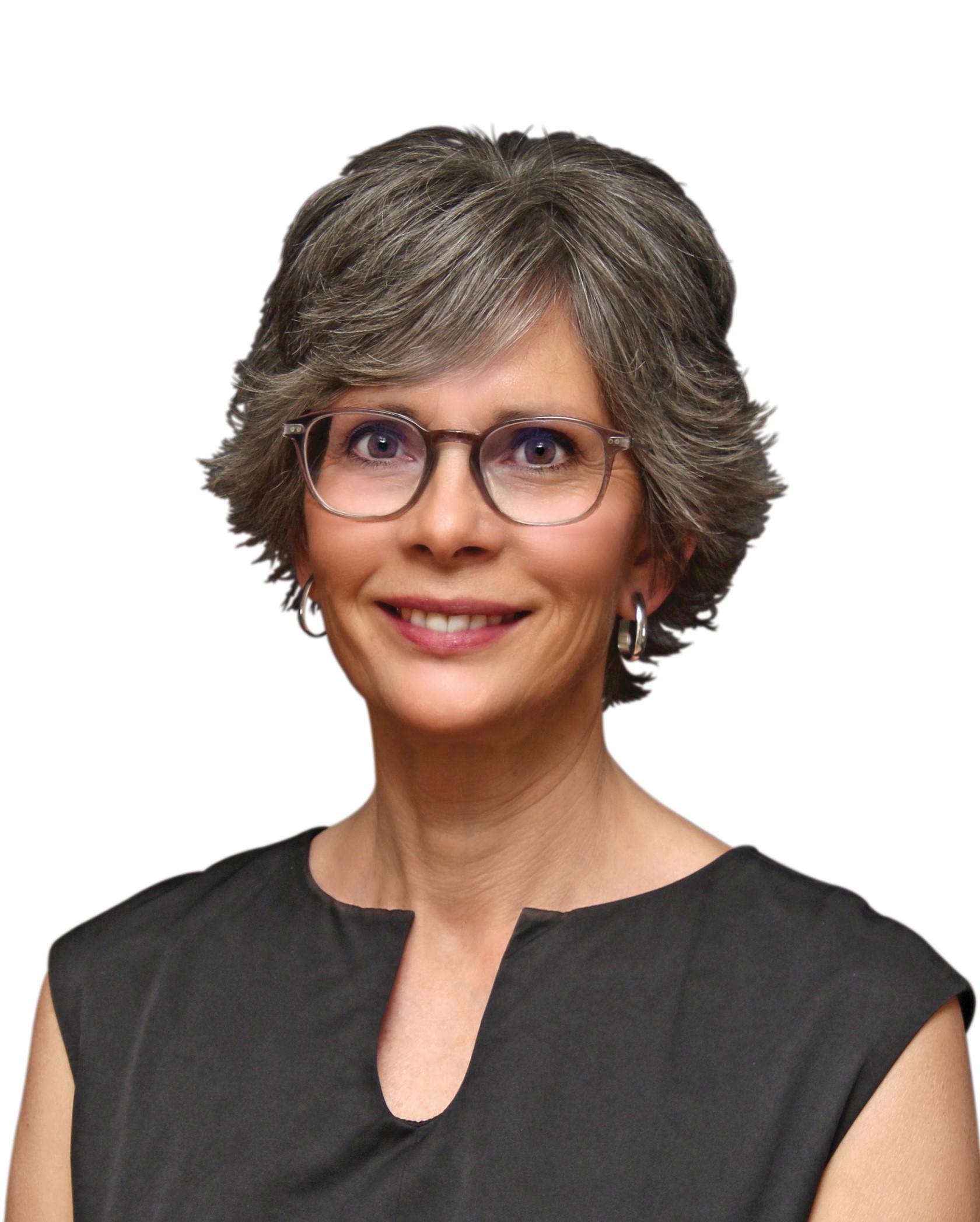 Glenda Strauss Camrose Realtor